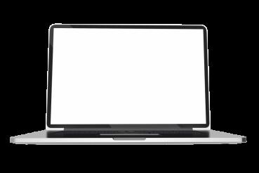 Laptop Computer PNG