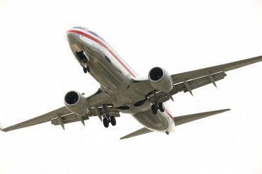 Large Airliner