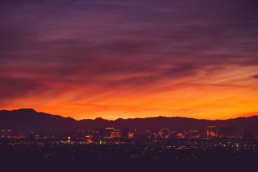Las Vegas Scenic Skyline