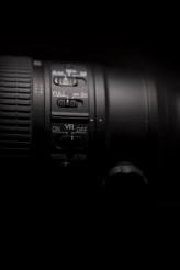 Lens Vibration Reduction