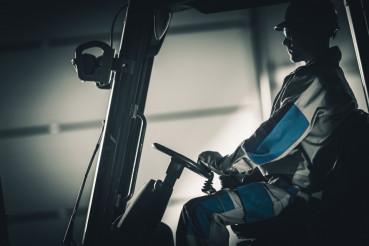 Lift Truck Forklift Operator