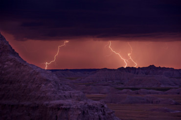 Lightnings Storm
