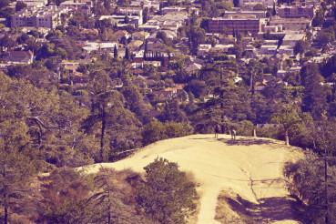 Los Angeles City Park
