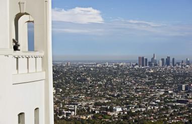 Los Angeles Overlook