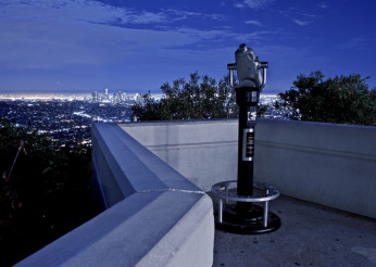 Los Angeles View Point
