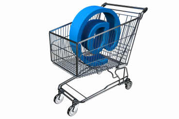 Mail Cart PNG