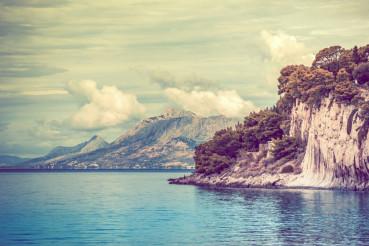 Makarska Region Croatia