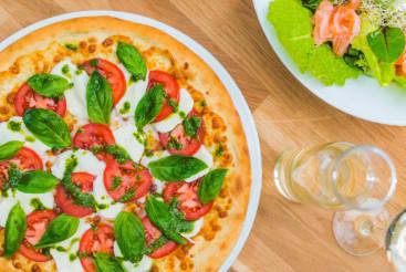 Margarita Pizza Italiana