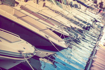 Marina Motorboats For Sale