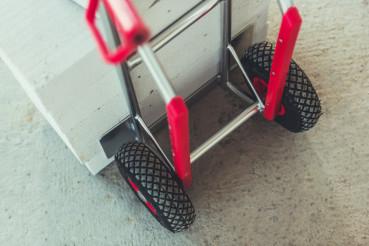 Materials Moving Cart