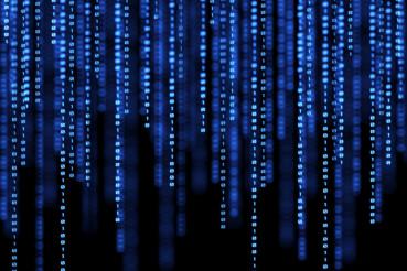 Matrix Data Background
