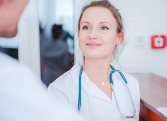 Medical Doctor Conversation