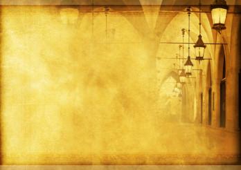 Medieval Vintage Background