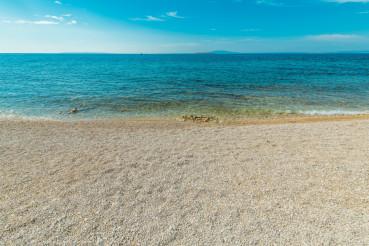 Mediterranean Sea Panorama