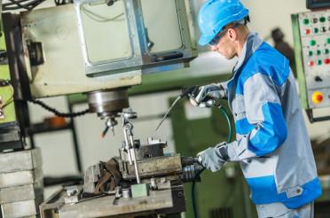 Metalworking Industry Job