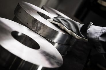 Metalworking Industry Material