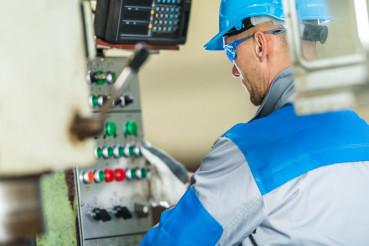 Metalworking Industry Work