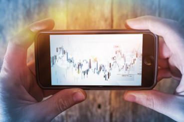 Mobile Forex Trader