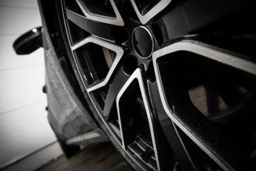 Modern Aluminium Car Alloy Wheel