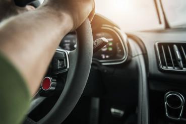 Modern Car Driving Theme