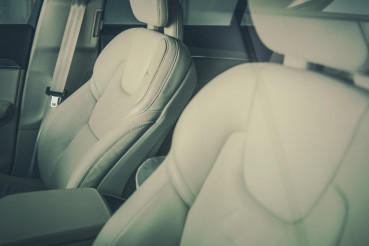 Modern Car Seats