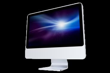 Modern Computer PNG