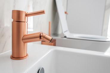 Modern Elegant Bidet Faucet