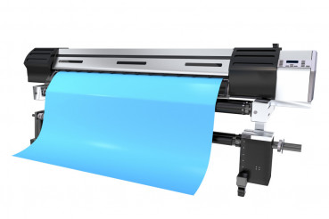 Modern Grand Format Printer