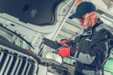 Modern Vehicle Repair