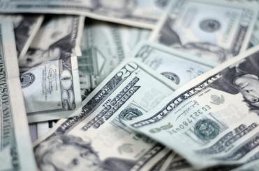 Cash Dollar Money on a Table