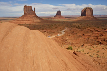 Monument Valley Tours