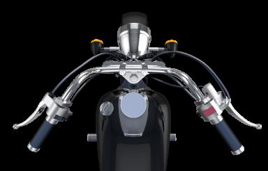 Motorcycle Steering