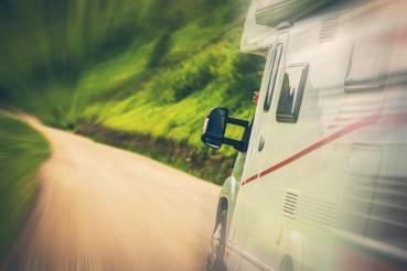 Motorhome Road Trip
