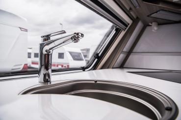 Motorhome RV Elegant Sink