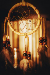 Mystical Dreamcatcher