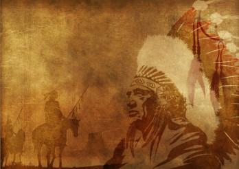 Native American Background