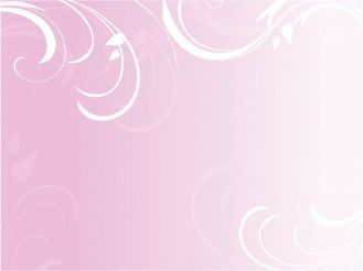 Natural Pink Vector Background