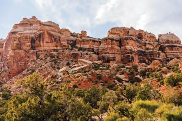 Nature Utah Landscape