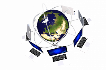 Networking Concept PNG