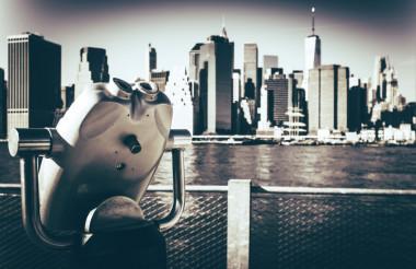 New York Vista Point