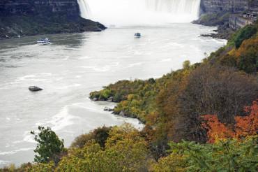 Niagara International Falls