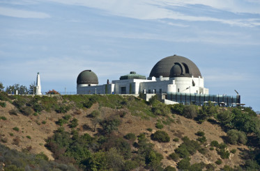 Observatory Griffith