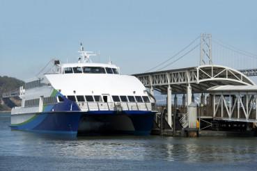 Ocean Ferries