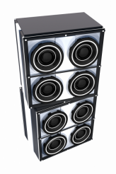 Old Fashioned Speaker