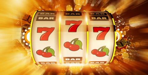 One Handed Fruit Machine