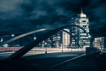 One Night in the Hamburg