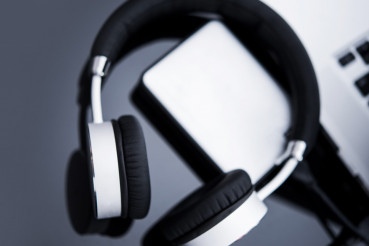 Online Music Concept