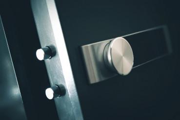 Open Residential Safe