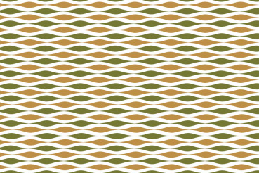 Orange-Green Pattern