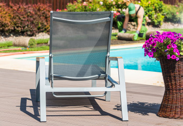 Outdoor Pool and Patio Chair